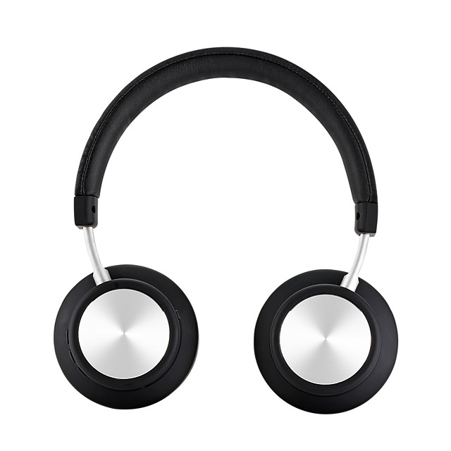 LITBest KA05 Over-ear Headphone Wireless Bluetooth 5.0 with Microphone with Volume Control HIFI ANC Active Noice-Cancelling for Mobile Phone