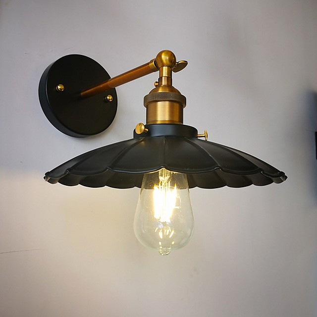 Nordic Style Wall Lamps & Sconces Wall Light 220-240V