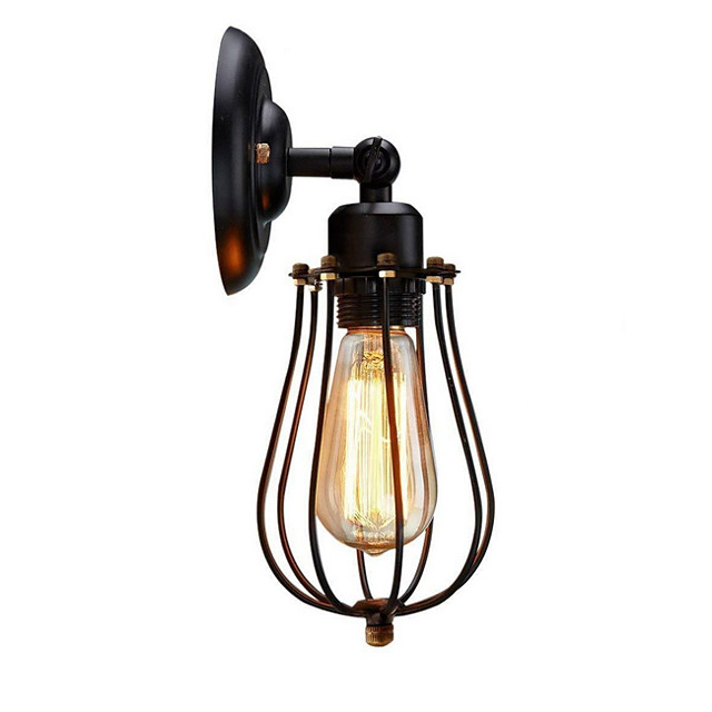 Nordic Style Wall Lamps & Sconces Wall Light 220-240V / E27