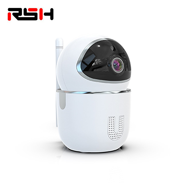 RSH RSH-WC030-1080P 2 mp IP Camera Outdoor Support 128 GB