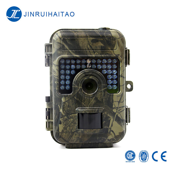 Outdoor surveillance / wild hunting / hunting camera / anti-theft waterproof and dustproof / HD night vision animals / surveillance cameras