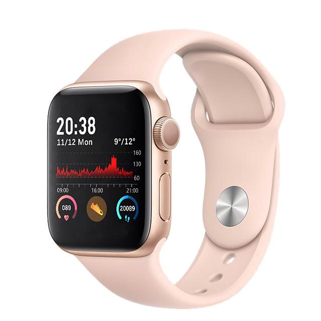H66 Smart Watch Women Men Fitness Tracker Bracelet Heart Rate Monitor smartwatch Series 5 Full Touch waterproof