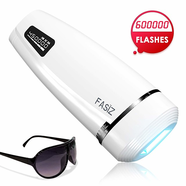 AIJOFI Epilators Hair Removal for Men and Women / Travel / Gift Mini Style / Cute / Power light indicator