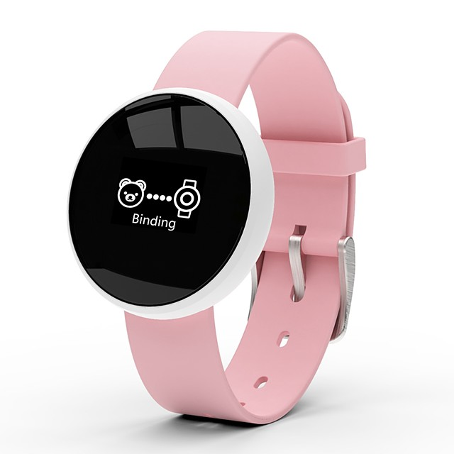 Smart sports bracelet men and women watches heart rate call reminder pedometer waterproof couple watch