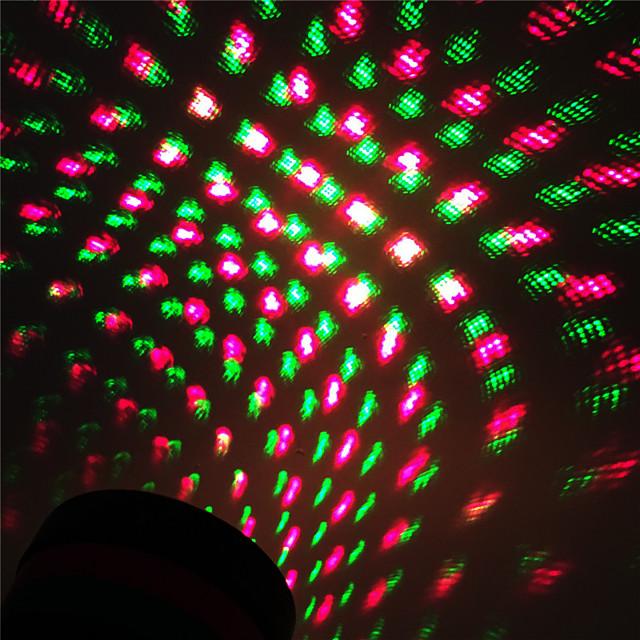 1Set Outdoor IP65 Waterproof LED Stage Light Garden Tree Moving Laser Projector Christmas Party Home Decoration Effect Lamp AC220V 230V 240V EU Plug