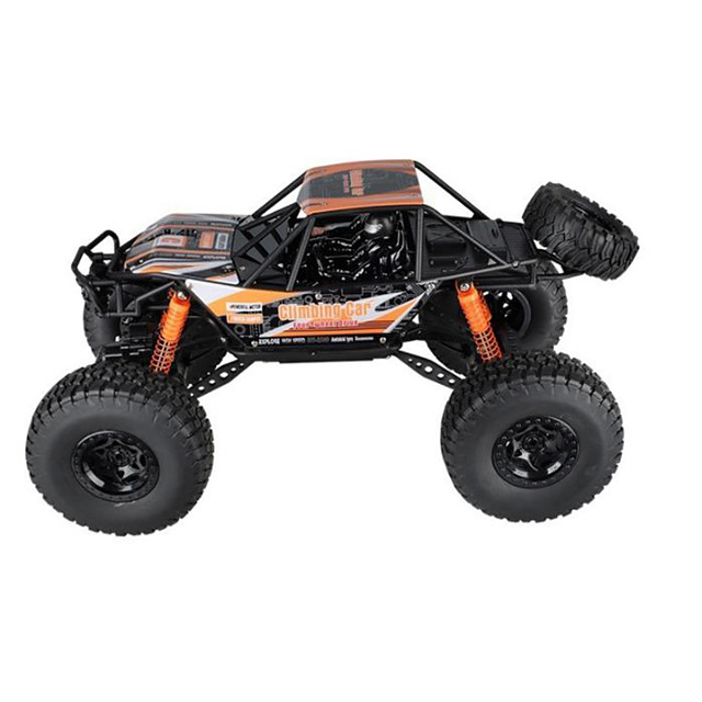 RC Car WLtoys L999 2.4G Buggy (Off-road) / Off Road Car / Drift Car 1:12 Brush Electric 45 km/h