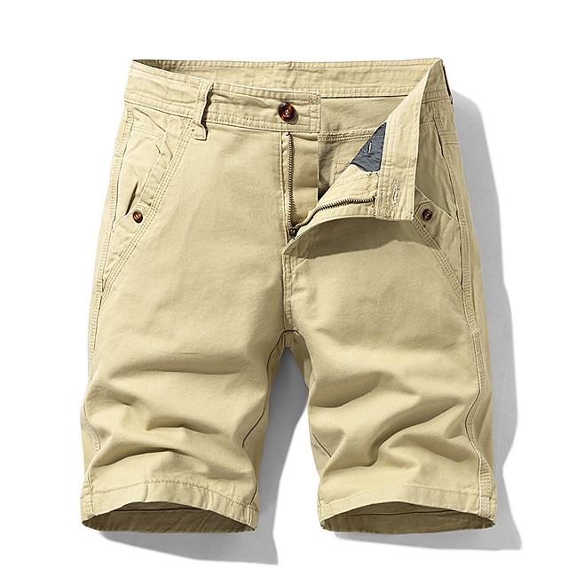 Men's Hiking Shorts Summer Outdoor 10