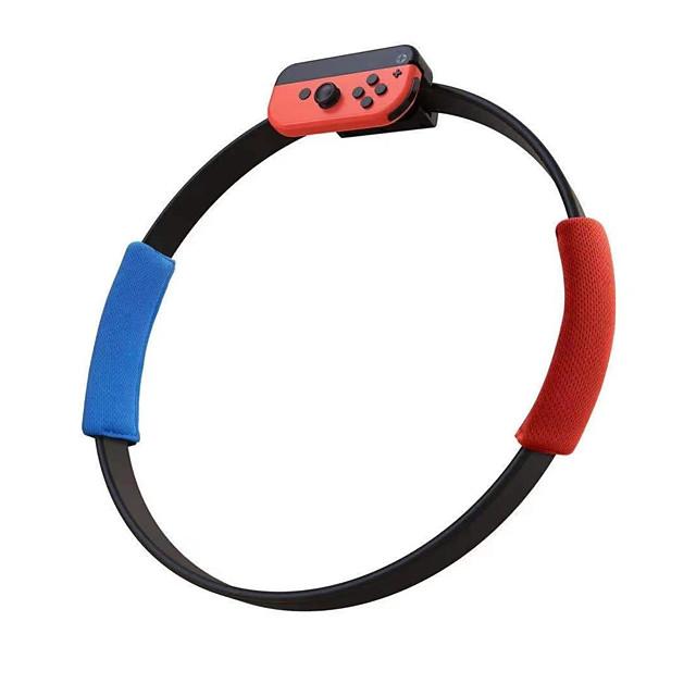 Game Controllers / Joystick Controller Handle For Nintendo Switch ,  Game Controllers / Joystick Controller Handle ABS 1 pcs unit