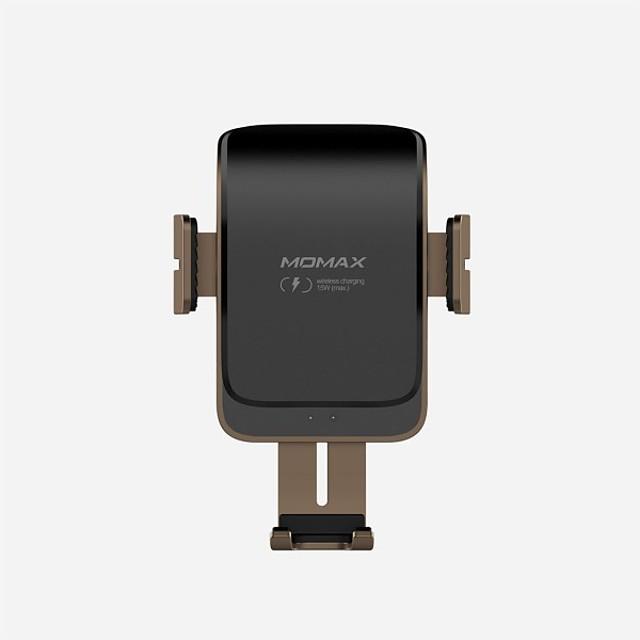 Momax MOUNT SMART2 infrared smart induction wireless charging car bracket set