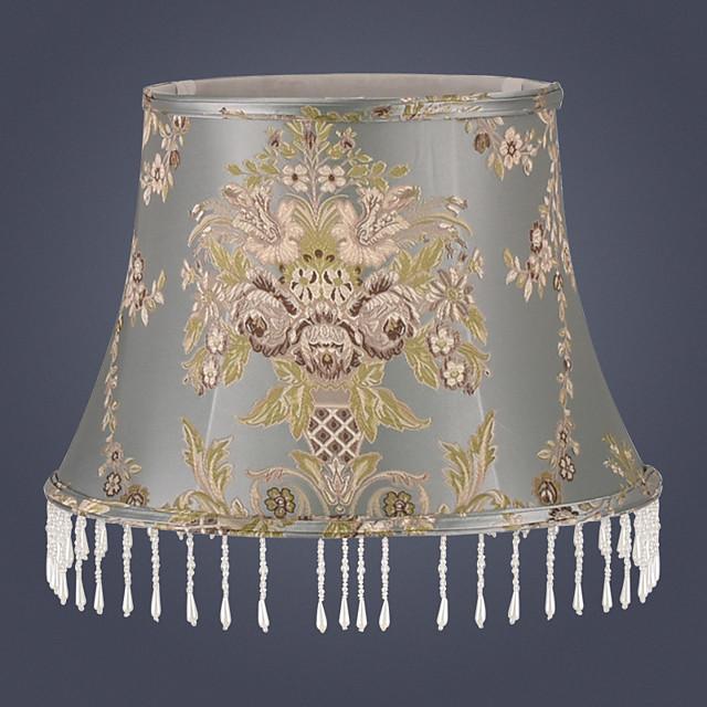 Kunstnerisk / Moderne Moderne Søtt / Nytt Design / Ambient Lamper lampeskjerm Til Blå