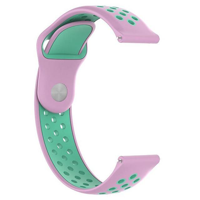 Watch Band for Amazfit Bip / Amazfit Bip Lite / Amazfit GTS Amazfit Sport Band Silicone Wrist Strap