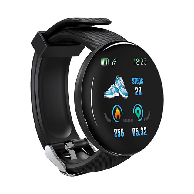 Factory OEM VO369D Men Women Smart Bracelet Smartwatch Android iOS Bluetooth Waterproof Touch Screen Heart Rate Monitor Sports Long Standby Pedometer Call Reminder Activity Tracker Sleep Tracker