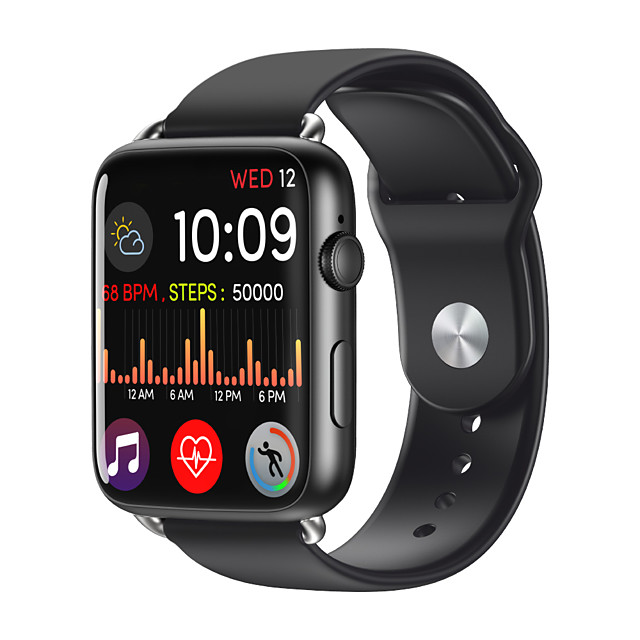 DM20 4G LTE Android Smartwatch Phone Built-in GPS for Apple/ Samsung/ Android Phones, Sports Long Standby Bluetooth 1G+16G Fitness Tracker