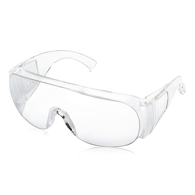 mote vernebriller beskyttelsesbriller leger møter lukket beskyttelses okular anti-tåke anti-sprut anti-støv anti-vind