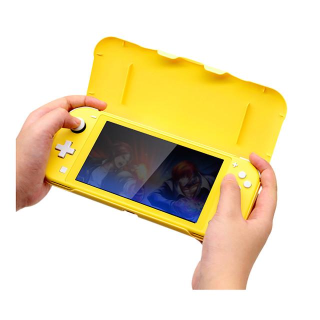 Bag Kits For Nintendo Switch ,  Portable Bag Kits PU Leather / PC 1 pcs unit