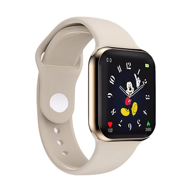 T100 smart Bracelet dynamic UI step heart rate call information reminder IP68 waterproof smart Watch