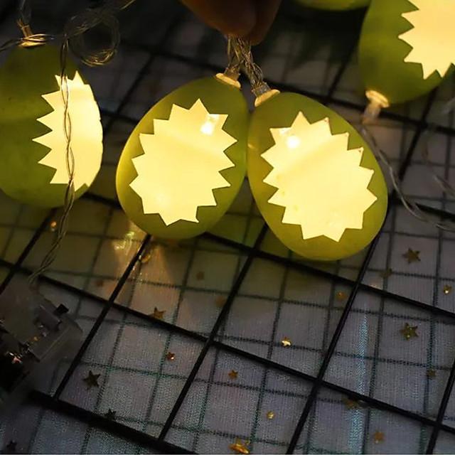 Broken Egg LED Easter Decoration String Light Battery Model 3M 20LEDs