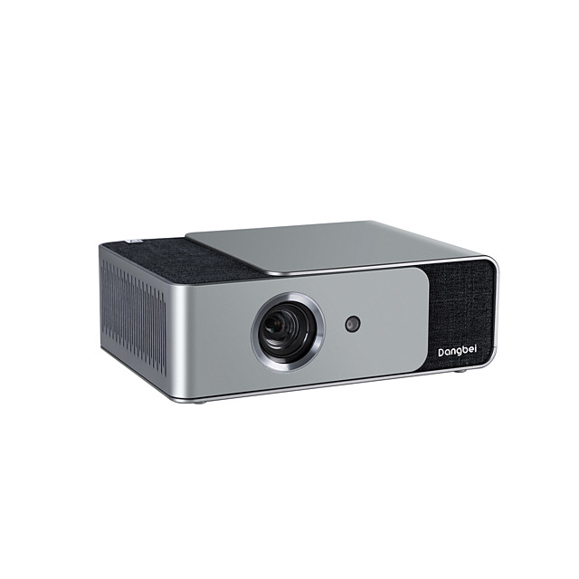 DangBei DBF1 1920*1080 Dlp Full HD Projector 1400 ANSI Lumens Home Theater projector Support 3D 4K Android Wifi Bluetooth Beamer