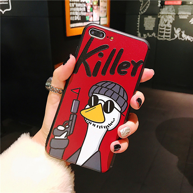 Case For Apple iPhone 11 / iPhone 11 Pro / iPhone 11 Pro Max Pattern Full Body Cases Cartoon TPU