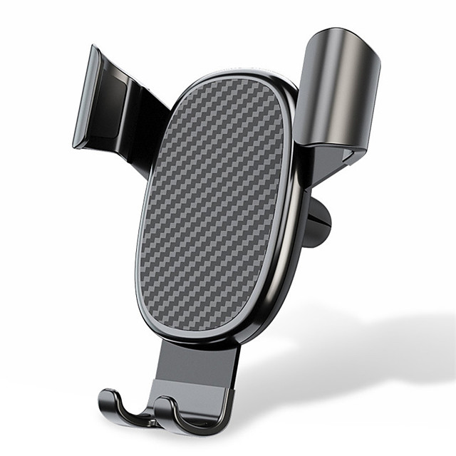 Car Phone Holder Stand Gravity for iPhone Support Stand Steady Bracket for Huawei Xiaomi Mobile Phone New 3