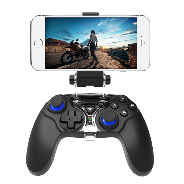 Wireless Game Controllers For Android / iOS ,  Bluetooth Game Controllers ABS 1 pcs unit