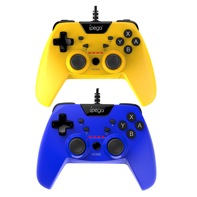 Wired Game Controllers For Nintendo Switch ,  Game Controllers ABS 1 pcs unit