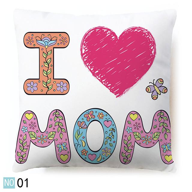 Mother's Day Love Pillow pillow cushion cushion cushion cushion