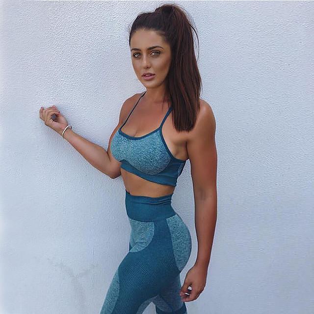 Activewear Vest Gore Women's Daily Wear Running Nylon