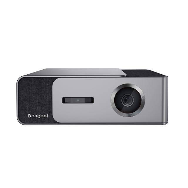 DangBei DBF1C 1920*1080 Dlp Full HD Projector 1300 ANSI Lumens Home Theater projector Support 3D 4K Android Wifi Bluetooth Beamer