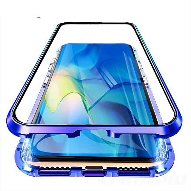 Google Android and More Fits All Smartphones 8 8 Plus Magnetic Cell Phone Holder by Amusent- Magnetic Crystal Holder for iPhone X Fathers Day Offer 7 Plus Huawei Samsung 7