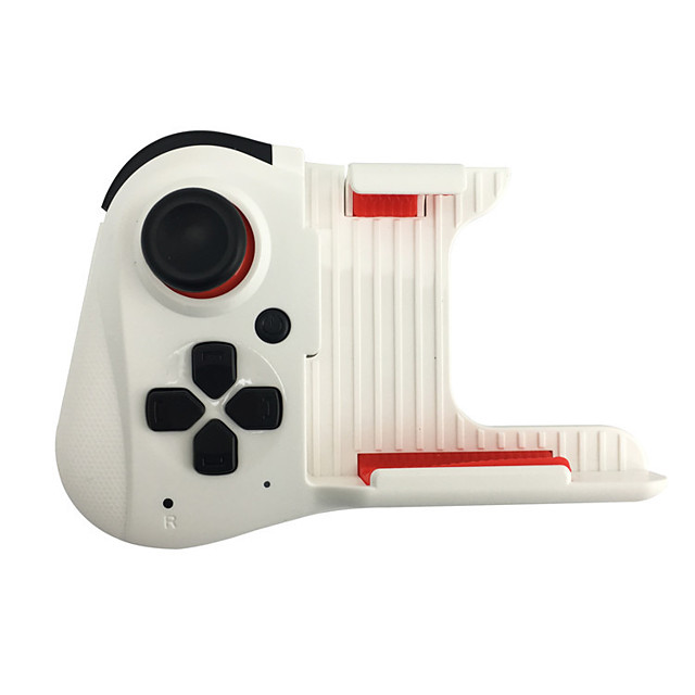 Wireless Game Controllers For Android / iOS ,  Game Controllers ABS 1 pcs unit