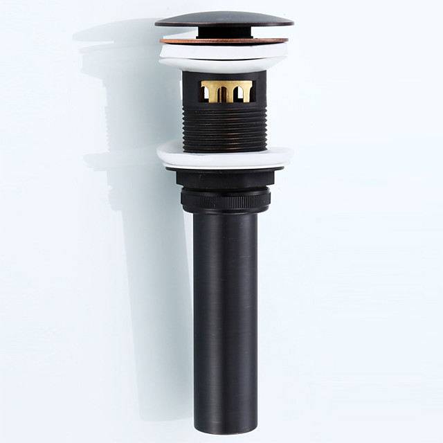 Antique Brass Superior Quality - Contemporary ABS Spout - Finish - Chrome Faucet accessory