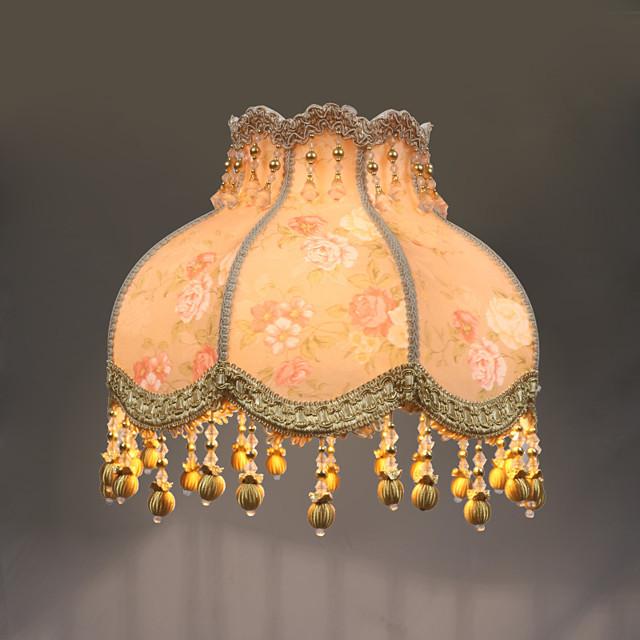 אומנותי / מסורתי / קלסי תיבה / עיצוב חדש / מנורות סביבה אָהִיל עבור חדר שינה / חדר בנות