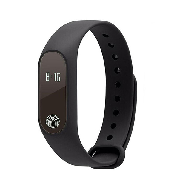 M2 Smart Band Wristband Health Monitor Pedometer Sports Bracelet Smart Bracelet Fitness Activity