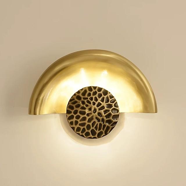 QIHengZhaoMing Modern Wall Lamps & Sconces Living Room / Bedroom Metal Wall Light 110-120V / 220-240V 10 W