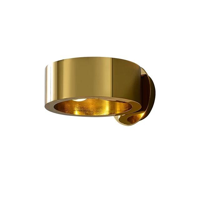 QIHengZhaoMing Wall Lamps & Sconces Bedroom / Shops / Cafes Metal Wall Light 110-120V / 220-240V 5 W