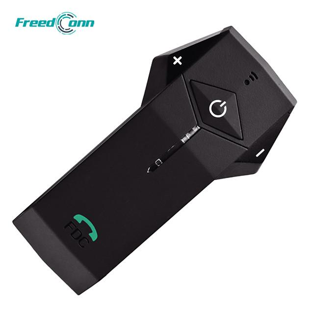 FreedConn Freedconn-COLO RC Bluetooth 2.1 Bluetooth Headsets / Bluetooth Car Kit / Helmet Headsets Ear hanging style / Car Handsfree Bluetooth / Speaker / Radio Motorcycle