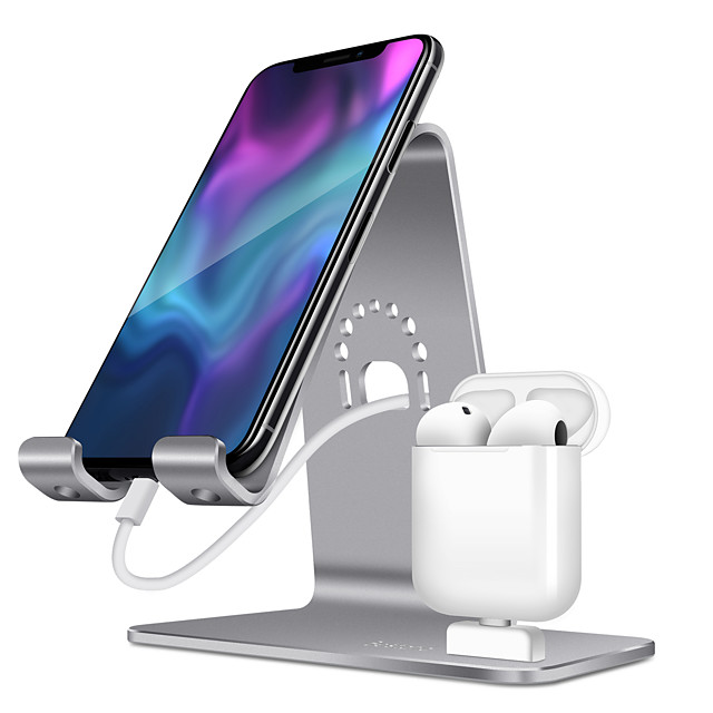 10 W Wireless Charger USB Charger USB Wireless Charger 1 USB Port 2 A / 1.67 A DC 9V / DC 5V for iPhone 11 / iPhone 11 Pro / iPhone 11 Pro Max