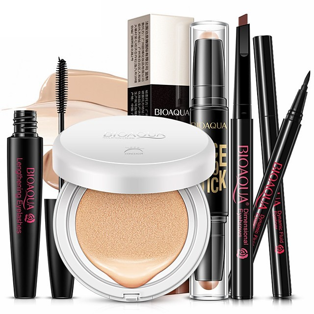 Makeup Set Shimmer Beauty Professional Christmas Gifts Party Daily Date Vacation