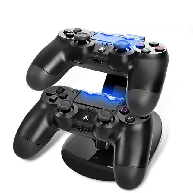 索尼PS4 Wired Game Controller Accessories Kits For Sony PS4 ,  Portable Game Controller Accessories Kits PVC(PolyVinyl Chloride) 1 pcs unit