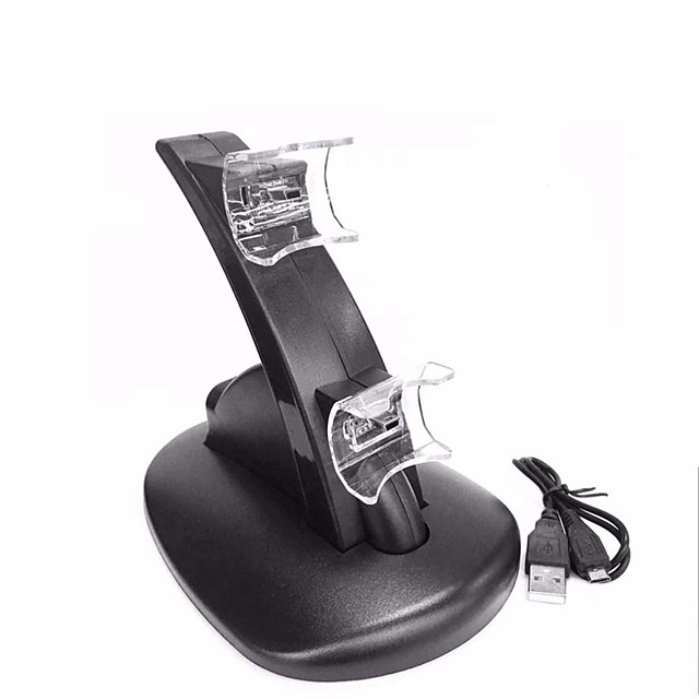 Wired Game Controller Accessory For Sony PS3 ,  Portable Game Controller Accessory ABS 1 pcs unit