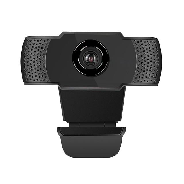 USB Web Camera Computer Camera Webcams HD 1080P Megapixels USB 2.0 Webcam Camera with MIC for PC Laptop Web Cam Web Camera