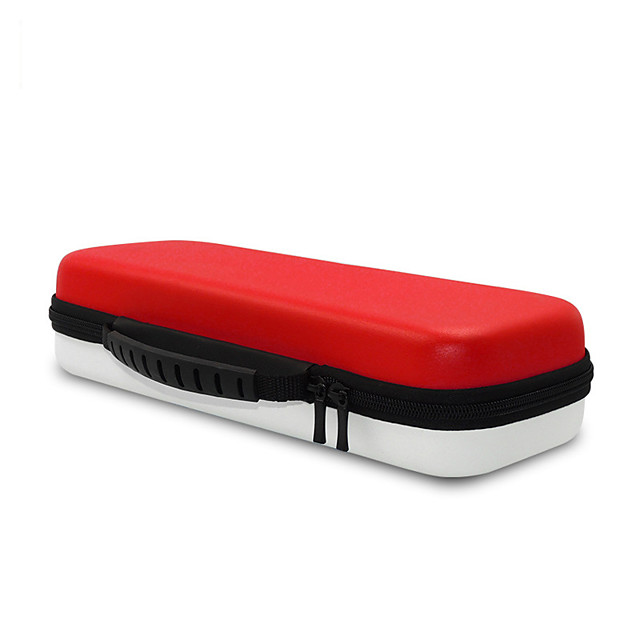 Switch multi-functional storage bag switch cassette handle storage bag switch wizard ball storage bag direct sales
