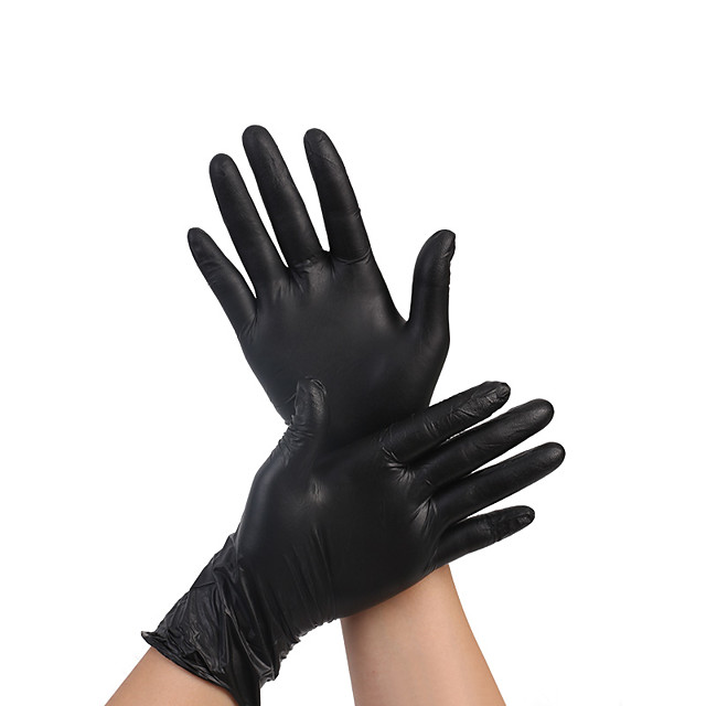 solong-tattoo-100pcs-black-disposable-tattoo-latex-gloves-small-size-s-tc106-3