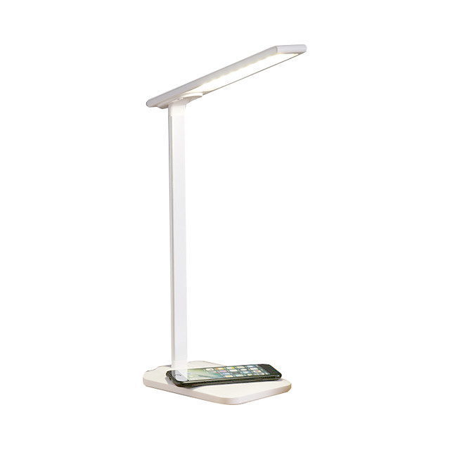 Desk Lamp Eye Protection / Mobile phone Wireless Charging Modern Contemporary DC Powered For Study Room / Office / Office