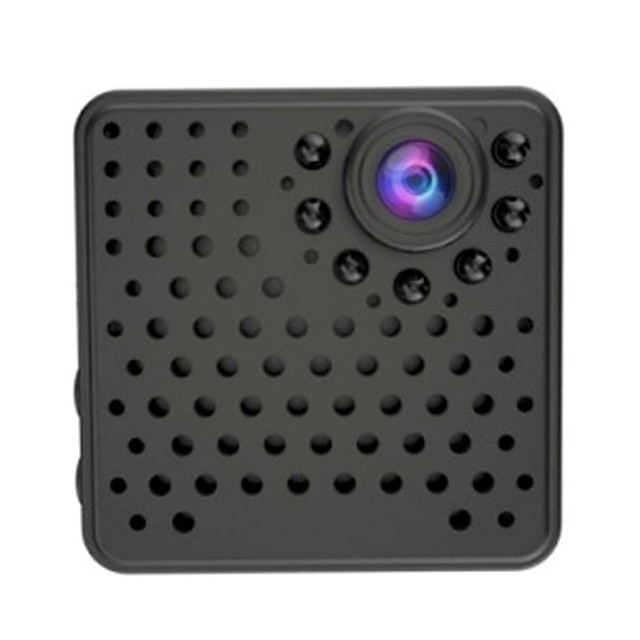 HDG18 Mini Camera HD 1080P Sensor Night Vision Camcorder Motion DVR Micro Camera Sport DV Video small Camera cam E65A