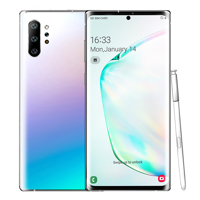 CECT Note 10⁺ 6.1 inch