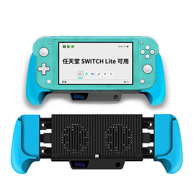 Nintendo switch lite console cooling fan switch universal charging stretch grip 6000MAH