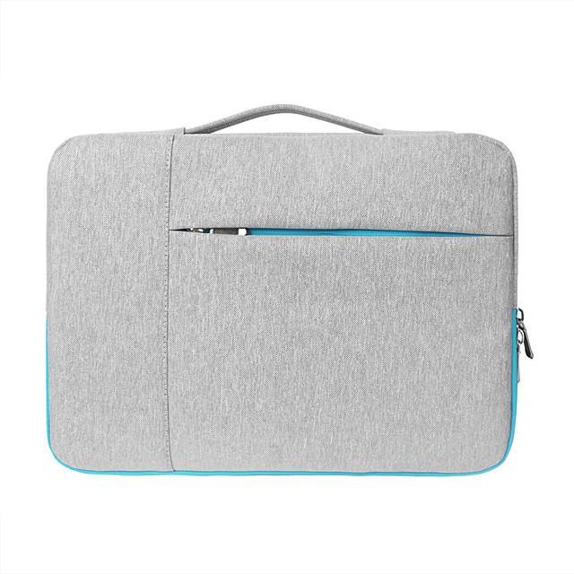 New Laptop Bag/Korean Leisure Multifunctional Notebook Bag/Apple Millet Huawei Flat Bag