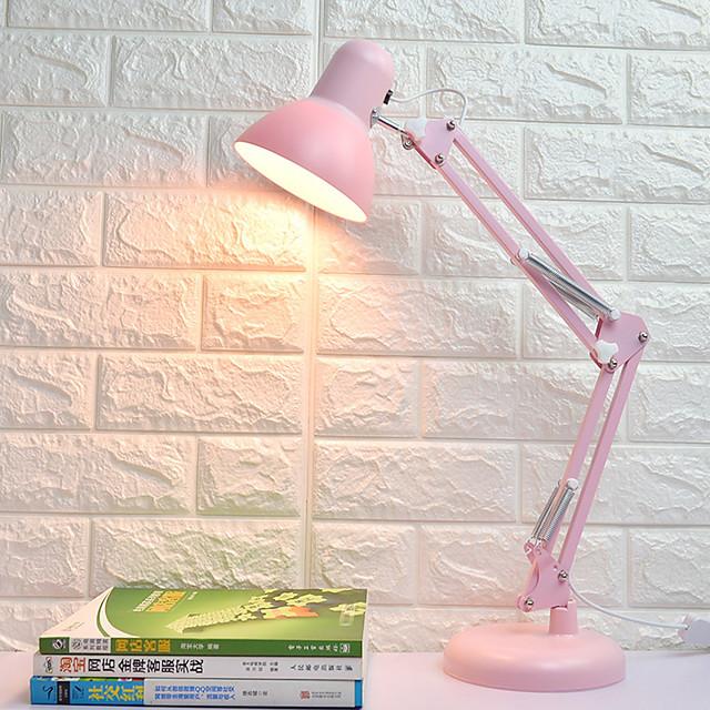 Desk Lamp Eye Protection / Adjustable / LED Modern Contemporary USB Powered For Bedroom / Office DC 5V